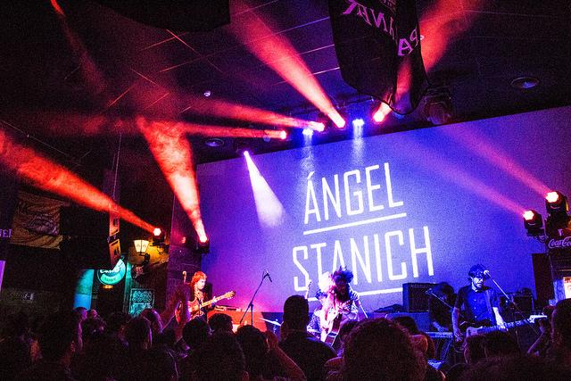 Angel Stanich