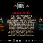 Festival Cultura Inquieta 2017