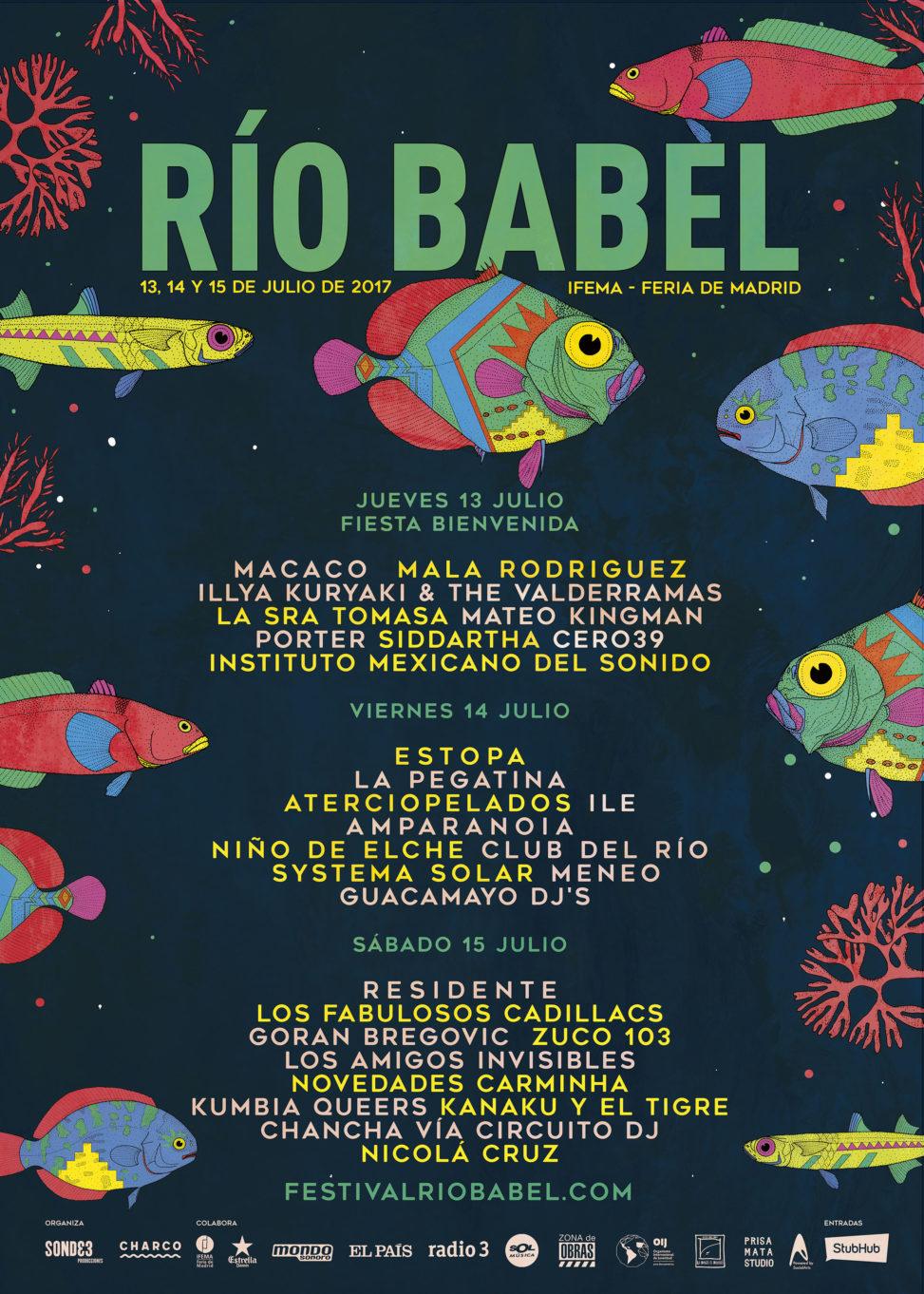 RIO-BABEL-ULTIMA-VERSION